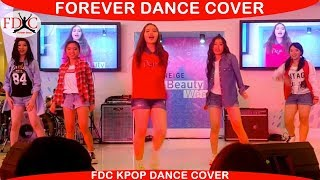 Laneige Indonesia - Red Velvet - Happiness - Forever Dance Cover Indonesia