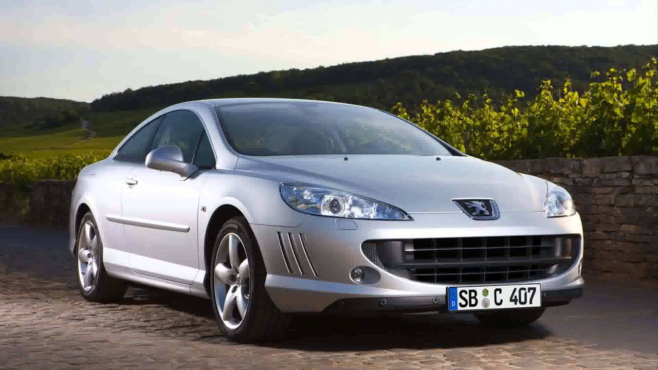 peugeot 407 tuning cars youtube. Black Bedroom Furniture Sets. Home Design Ideas
