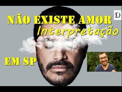 Não existe amor em SP, do Criolo - Interpretação de letras de música - Significados
