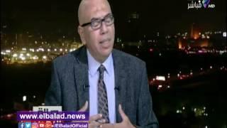 خبير أمني: فيلم 'الجزيرة' المسيء للجيش إعلان حرب.. فيديو