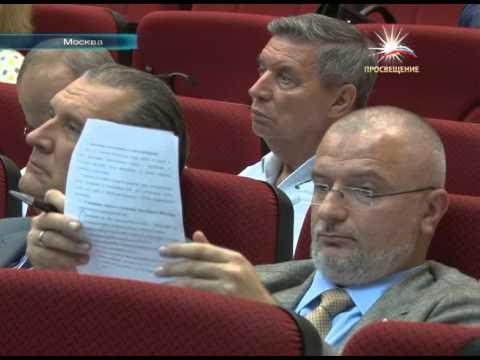 Высшая аттестационная комиссия огласила требования к диссертационным советам / ПРОСВЕЩЕНИЕ тв