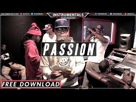 (Free) Inspiring Hip Hop Smooth Rap R&B Instrumental Music 2017 | Luxray - Passion #Instrumentals
