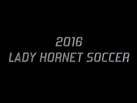 Bryant High School 2016 Girls Soccer HYPE
