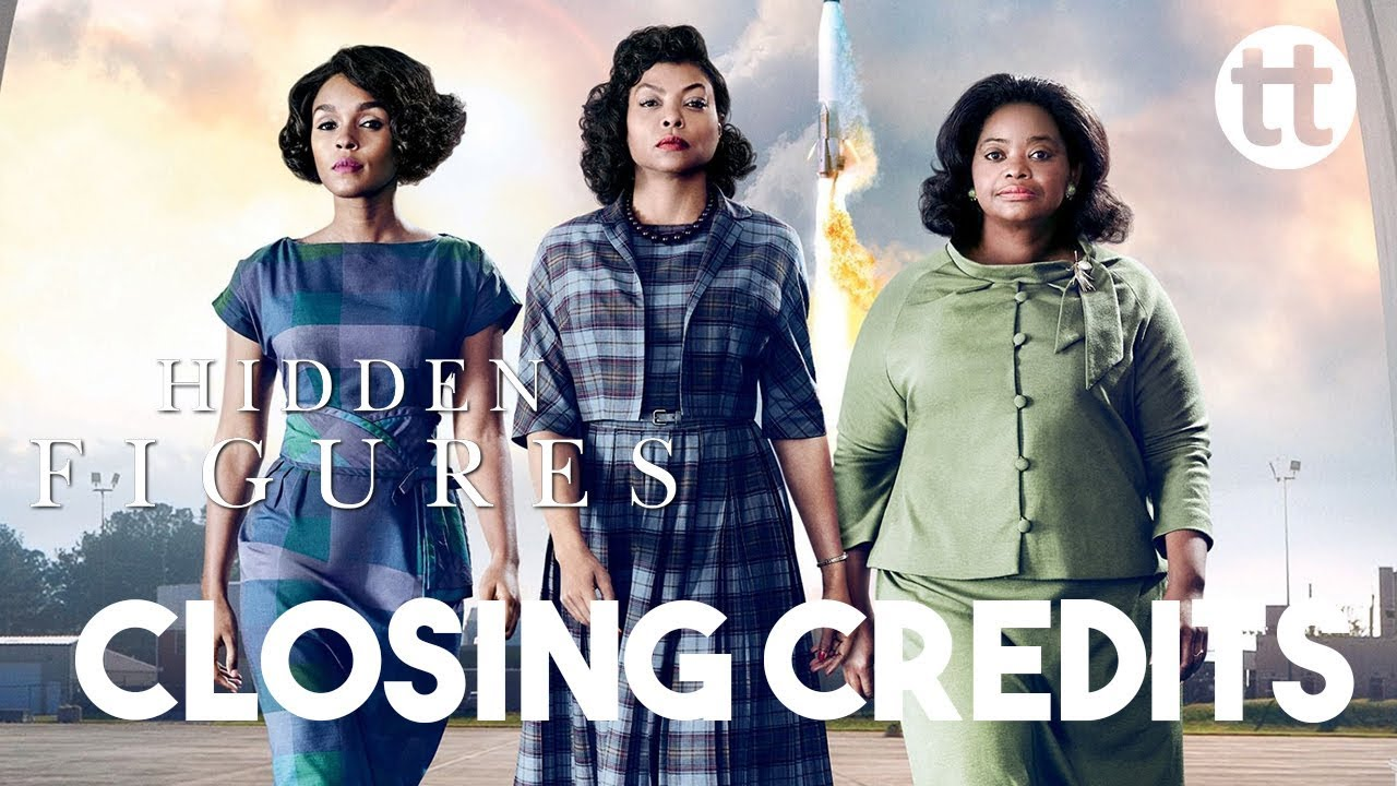 Download Hidden Figures End credits - i see a victory | pharrell williams