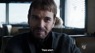 Fargo Best Quotes! Fargo S1-S3 all seasons BEST QUOTES