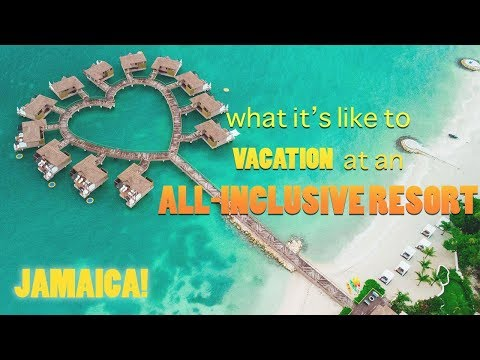 Best Review for 3 All Inclusive Sandals Resorts | JAMAICA
