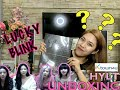 [UNBOXING] BLACKPINK HOW YOU LIKE THAT SPECIAL EDITION FROM KTOWN4U [LUCKY BLINKS]