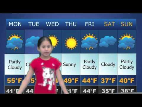 Berlin 7 Day Forecast