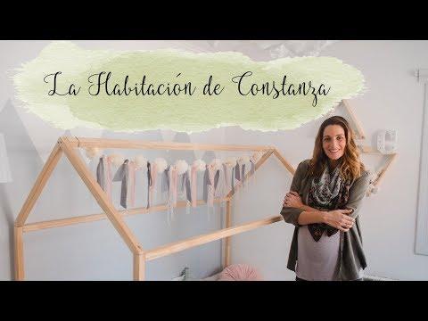 La Habitación de Constanza - Miss Cavallier