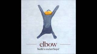 Elbow - The Birds