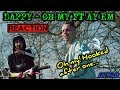 Dappy - Oh My ft Ay Em (Reaction & review by CnE Trill)