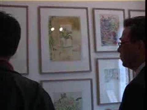 123 Unikate Ausstellung Ernst-Dieter Scholz