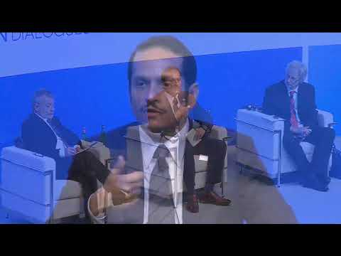 MED 2017 - A View from Qatar with Mohammed AL-THANI