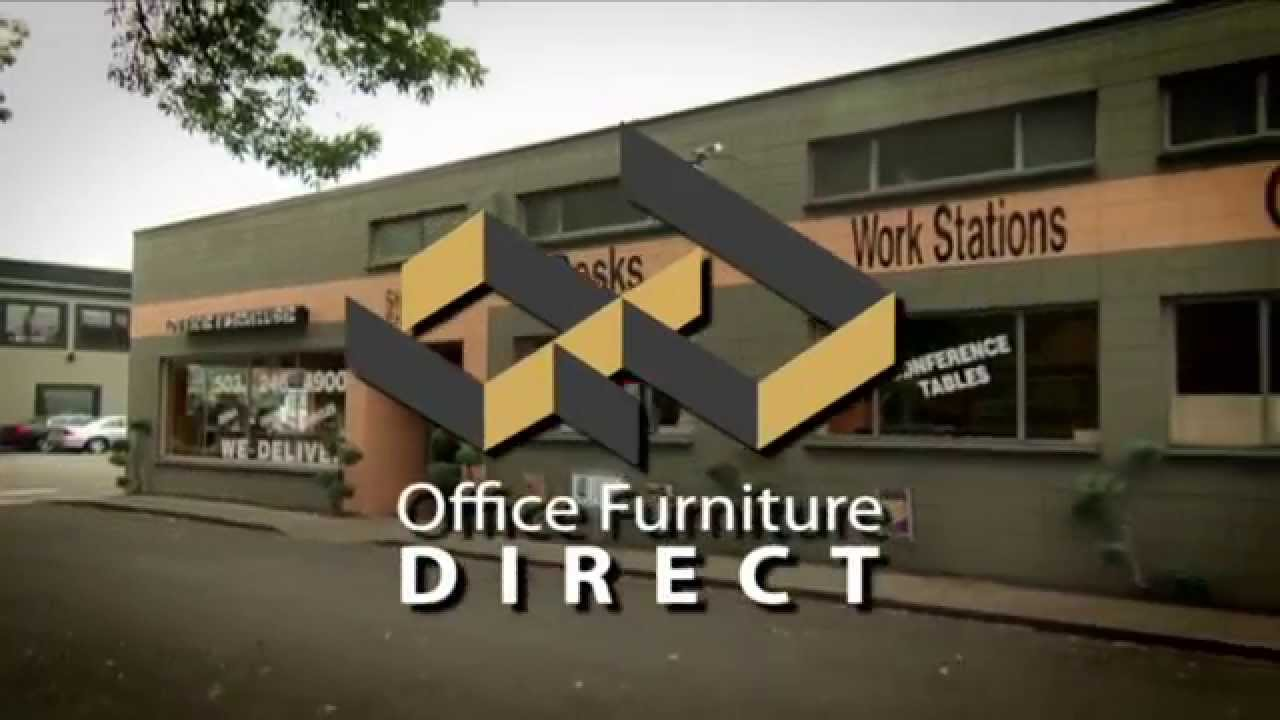 office furniture direct commercial - youtube