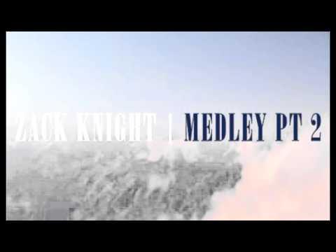 Zack Knight - Bollywood Medley Part 2 || NEW SONG 2015