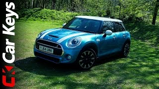 Mini Cooper SD 5 Door 2015 Videos