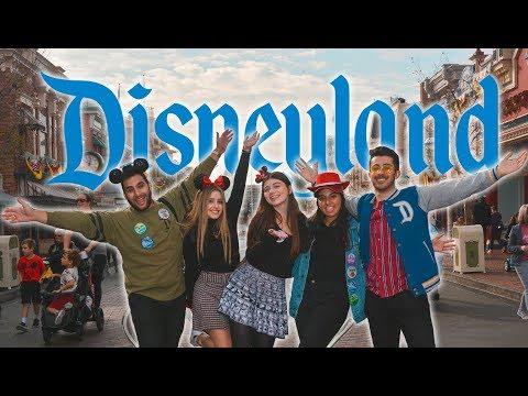 Dog Days are Over // Ukulele Cover in Disneyland
