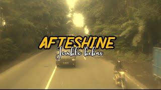 Gambar cover Lirik Lagu Afteshine - Jomblo Bebas