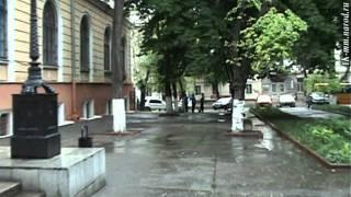 21 мая 2011 г. Одесса. Нацистский шабаш не состоялся