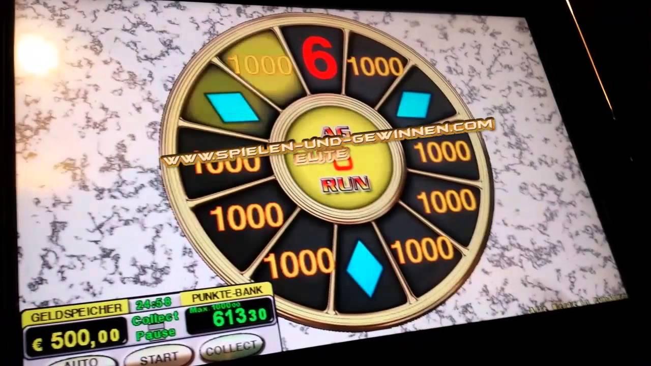 automaten spielen und gewinnen