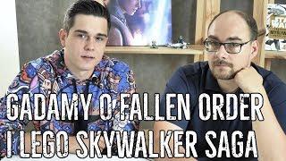 Co myślimy o Fallen Order i Lego Skywalker Saga? [Star Talk]