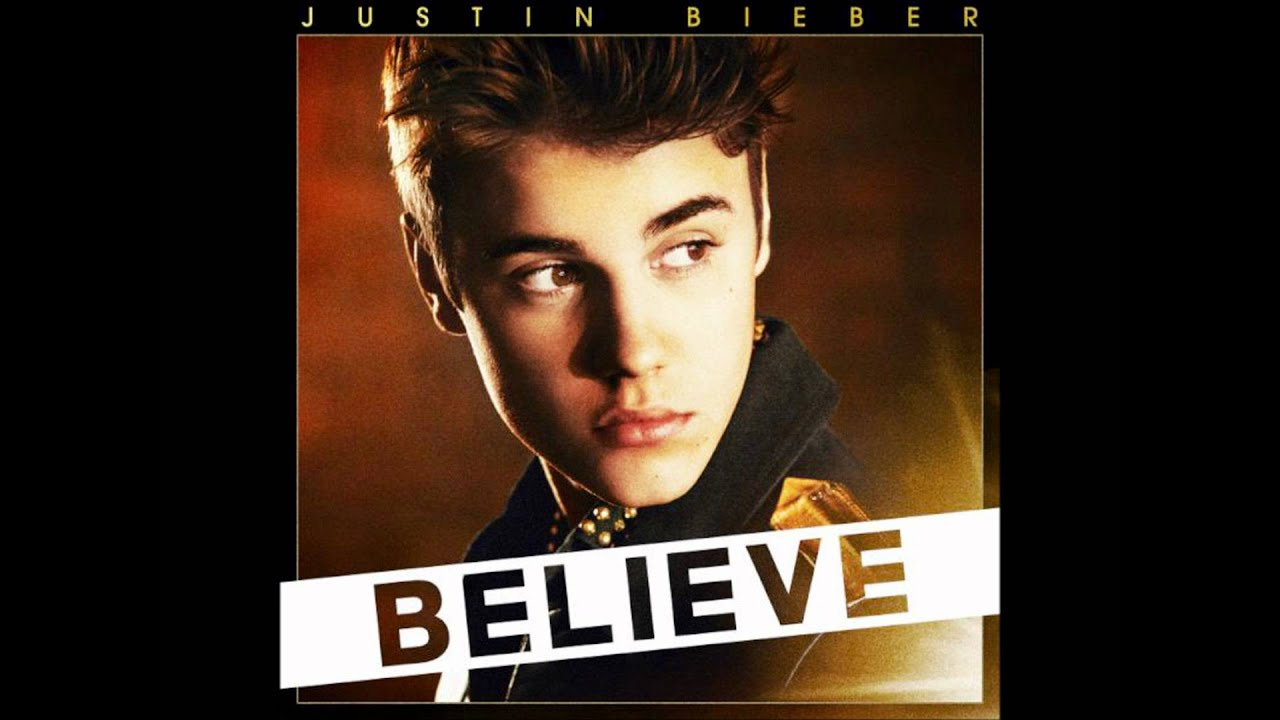 Justin bieber never say never (instrumental) youtube.