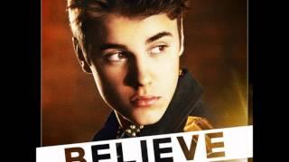 Believe - Karaoke/Instrumental (by Justin Bieber)