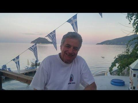 Γιάννης Πάριος - Όταν Βραδυάζει