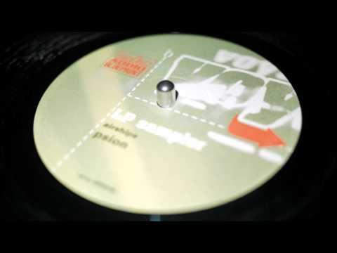Psion - Airships - Audio Blueprint - Voyager Album Sampler - ABPRLPS01 - ABPR LP 104