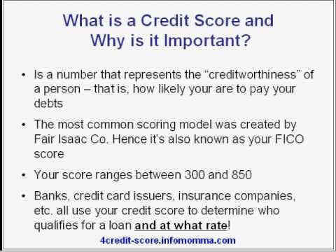 How to improve your credit score super fast youtube how to improve your credit score super fast ccuart Image collections