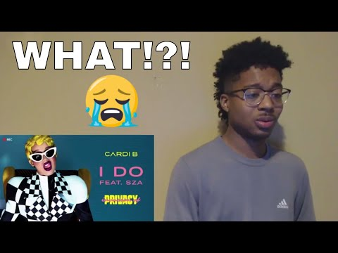 Cardi B - I Do feat. SZA [Official Audio] (Invasion of Privacy) (REACTION)