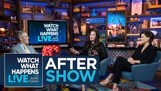 Baixar After Show: Liv Tyler's Childhood as Steven Tyler's Daughter | WWHL