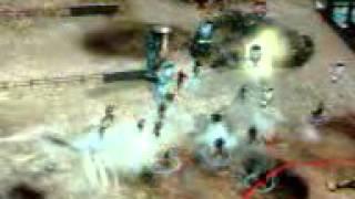 Company of Heroes 2  British OP QF 40mm vs 7x grenadiers