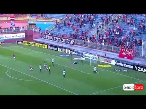 Gols, Joinville 2 x 0 Sampaio Corrêa   Série B 09 07 2016