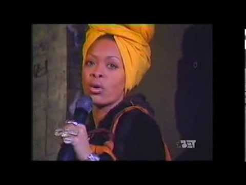 "Erykah Badu - ""Baduizm"" on Planet Groove"