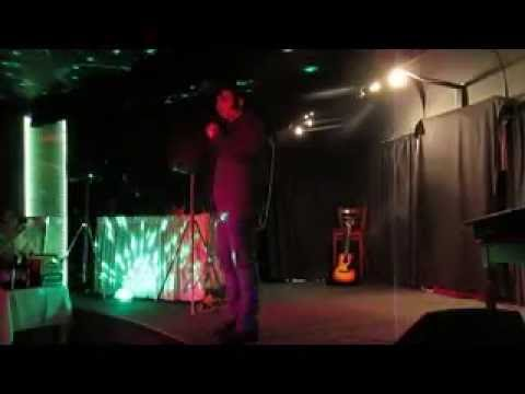 Aaron Barbara Mifsud   Live in Manchester   Viva Los Vegas