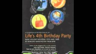 life@Bowlers  4th BIRTHDAY 1996  part 1.