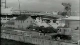 (2/5) Dangerous Missions St Nazaire