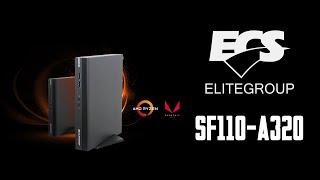 [Cowcot TV] Présentation ECS SF110-A320