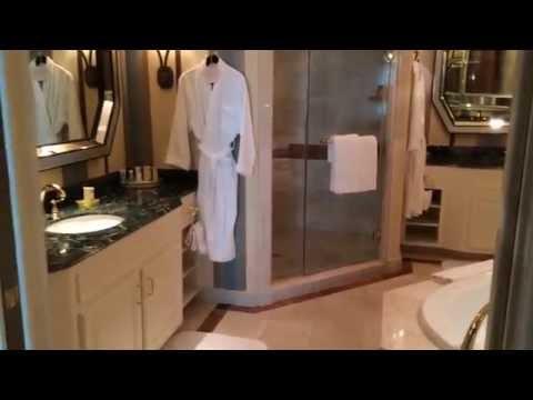 Prima Suite Venetian Las Vegas