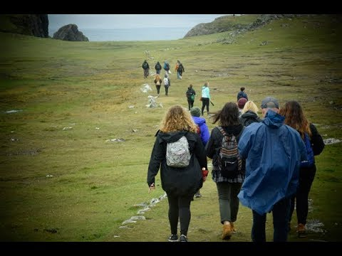 Study Abroad in Galway, Ireland - USAC Study Abroad Program