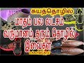 how to start Leather Products Retails & Wholesale Business - No Investment - Details in Tamil...!