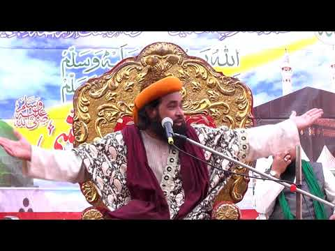 East Anandbagh Jalsa Eid Milad-un-Nabi (s.a.w) 2017 Part 7