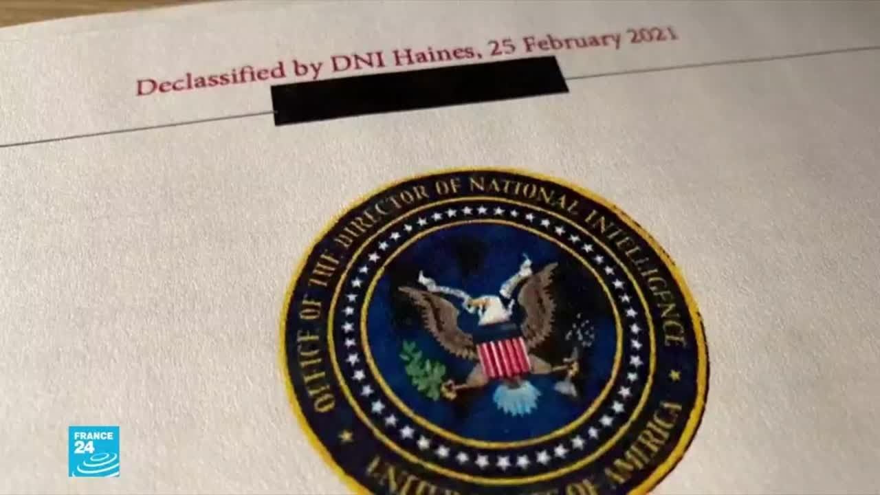 تغطية خاصة: ما الذي تضمنه التقرير الأمريكي حول مقتل خاشقجي ورفض ترامب نشره؟  - نشر قبل 4 ساعة