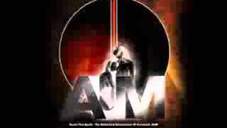 Seven That Spells - Aum