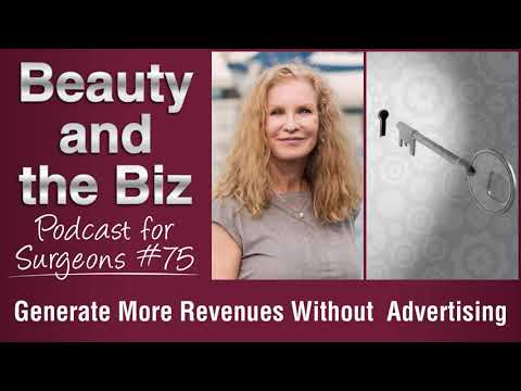 Ep.75: Generate More Revenues Without Advertising