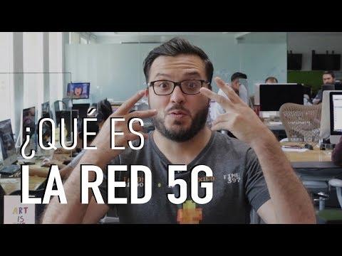 ¿Por qué la red 5G es tan importante?