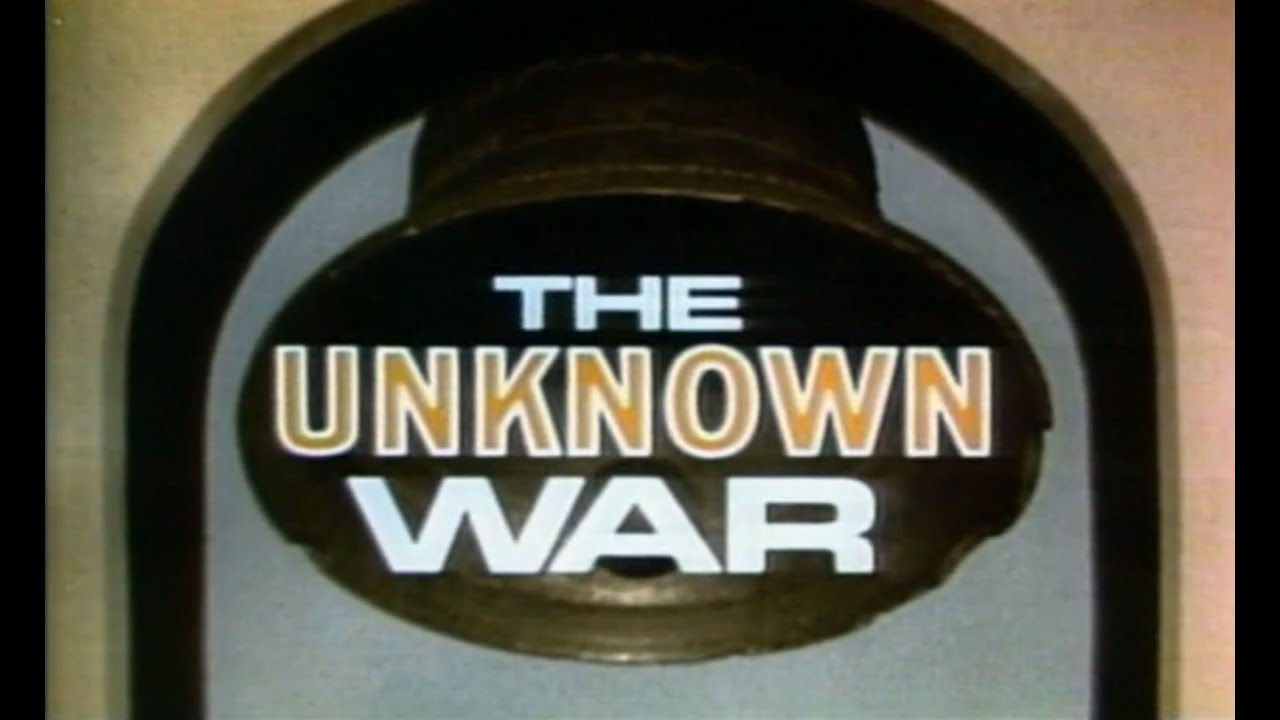 The Unknown War (1978) – S1, Ep20 – A Soldier of the Unknown War