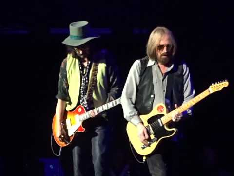 Tom Petty And The Heartbreakers - It