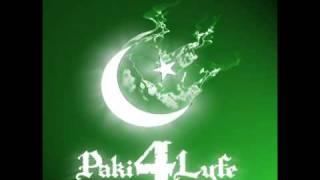 Pakistan National Anthem [ROCK REMIX!] **NEW AUGUST 2009**